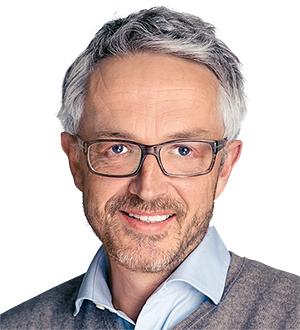 Björn Otto Sverdrup