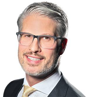 Daniel Rehm