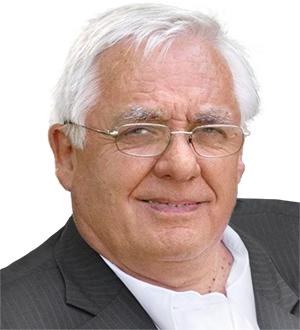 Prof. Dr. Horst Schmidt-Böcking