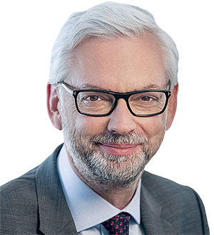 Mag. Dr. Michael Strugl, MBA