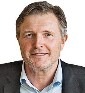 Knut H. H. Johansen