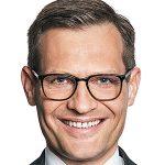Gast Dr. Kurt-Christian Scheel