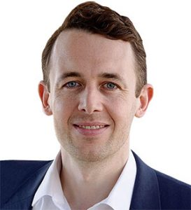 Dr.-Ing. Daniel Stetter