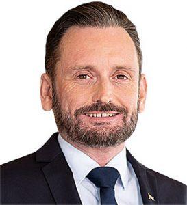 Björn Broda