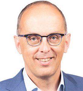 Kees van der Leun