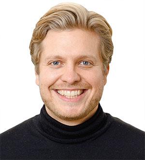 Lennart Hinrichs