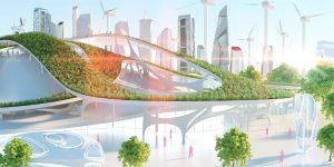 Integrierte Infrastrukturentwicklung als Voraussetzung für eine erfolgreiche Energiewende