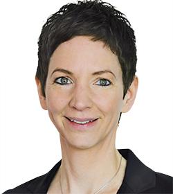 Carola Bergmann