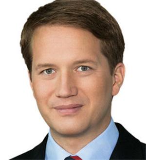 Dr Florian Bieberbach