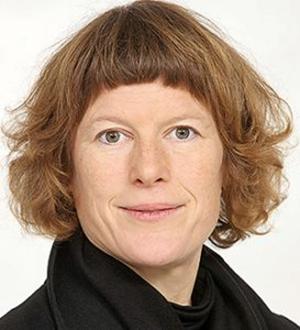 Professor Veronika Grimm