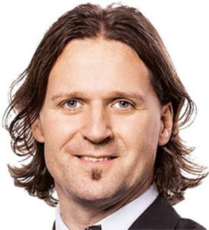 Professor Timo Leukefeld