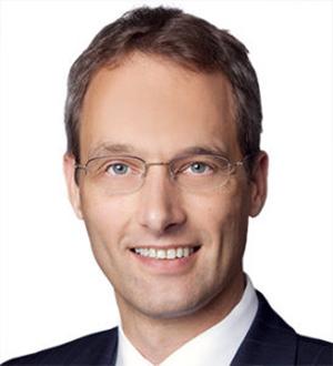 Dr Volker Rieger