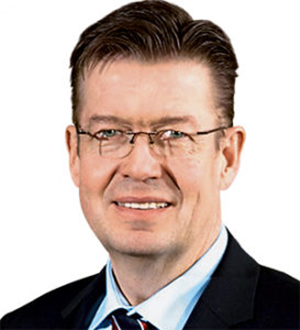 Dr Klaus Schäfer