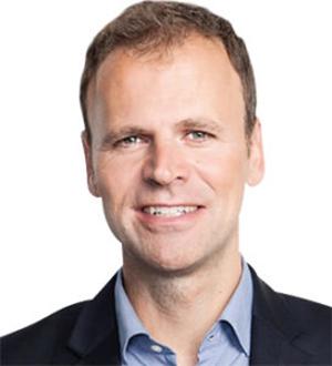 Professor Jens Strüker