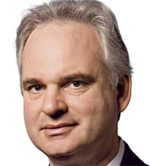 Dr Johannes Teyssen