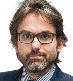 Prof. Dr Marc Oliver Bettzüge