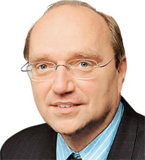 Prof. Dr Klaus-Dieter Borchardt