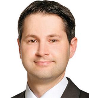 Dr Michael Buijzen