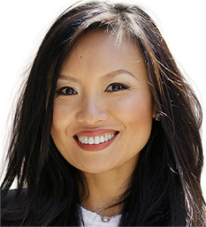 Jennifer Zhu Scott