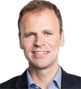 Prof. Dr Jens Strüker