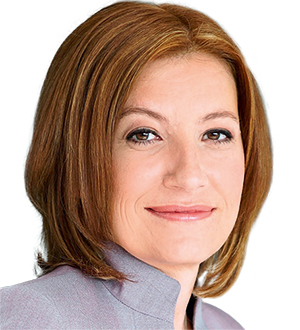 Dr Susanna Zapreva