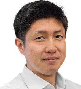 Yoshikazu Ikeda