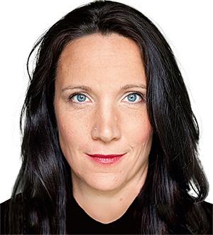 Anja Lenze