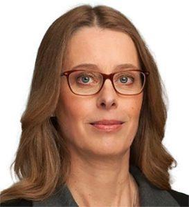 Prof. Dr Barbara Praetorius