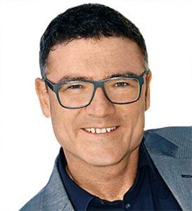 Dr Stefan Kaufmann