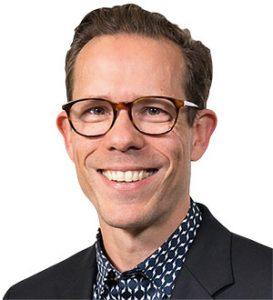Dr Thomas Fritz
