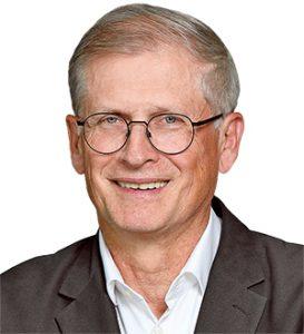 Prof. Dr.-Ing. Martin Neumann, MdB