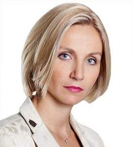 Dr Ana Trbovich
