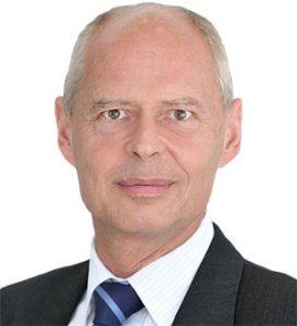 Heribert Hauck