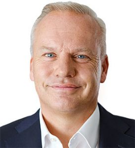 Anders Opedal