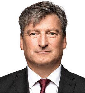Dr Hans Bohnen