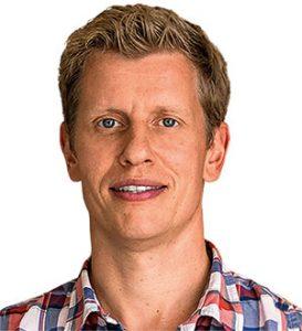 Prof. Dr Bastian Halecker