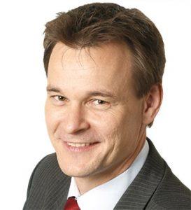 Dr Wolfgang Lippert
