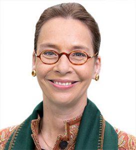 Dr Victoria Ossadnik