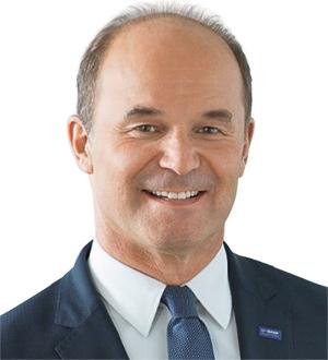 Dr Martin Brudermüller
