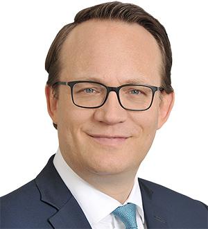 Markus Krebber