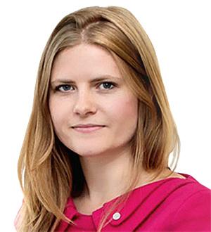Dr Amy Ruddock