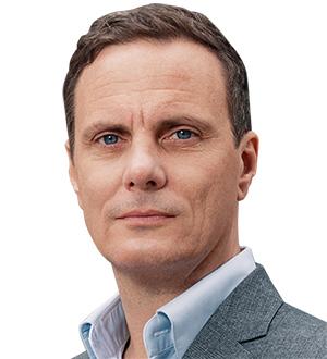 Dr Christian Thiel