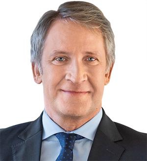 Dr Hans-Jürgen Brick