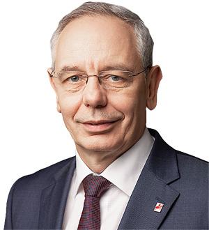 Michael Vassiliadis