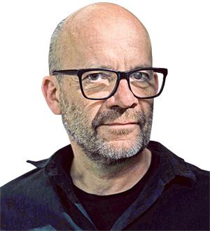 Rafael Laguna de la Vera