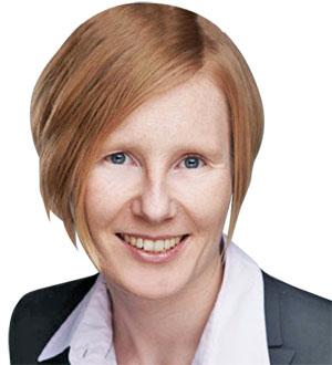 Dr. Isabell Nehmeyer-Srocke