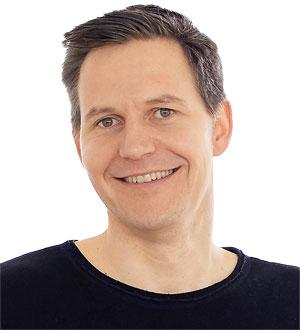 Axel Hefer