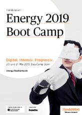 Energy Boot Camp