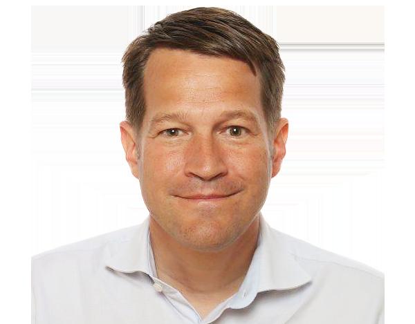 Dr. Christian Sellmann