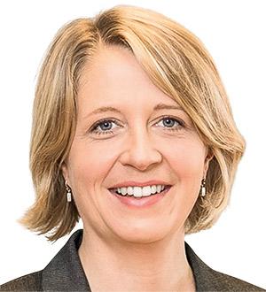 Dr. Susanne Ozegowski